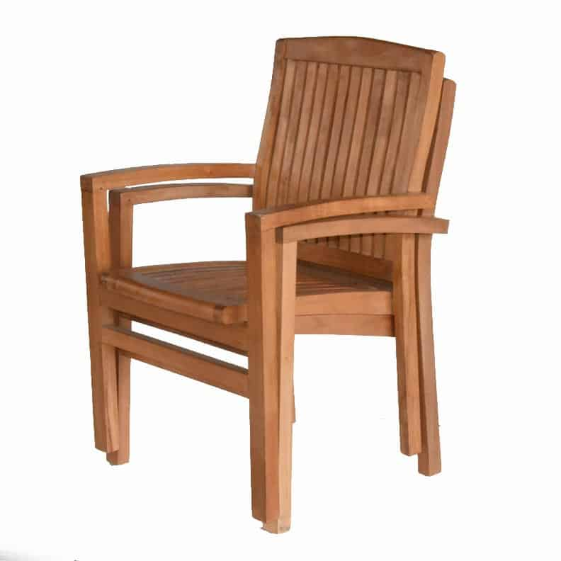 Delicieux McGill Teak Furniture