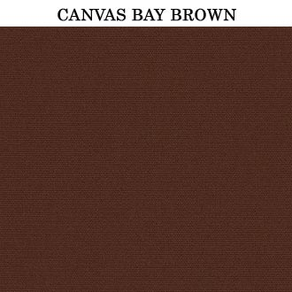 canvas bay brown