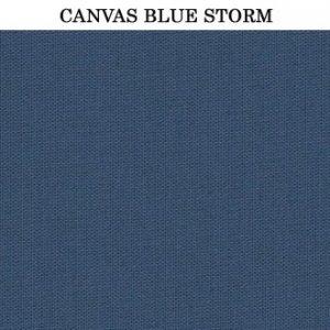 Canvas blue storm