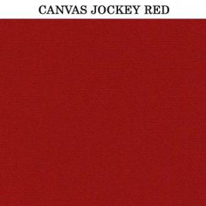 Sunbrella Jockey Red