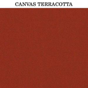 Terracotta fabric