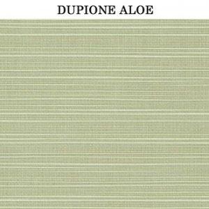 Dupione Aloe