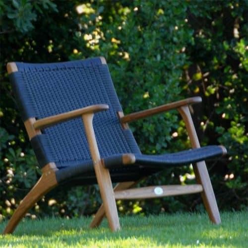 Wegner-midcentury modern club chair-25