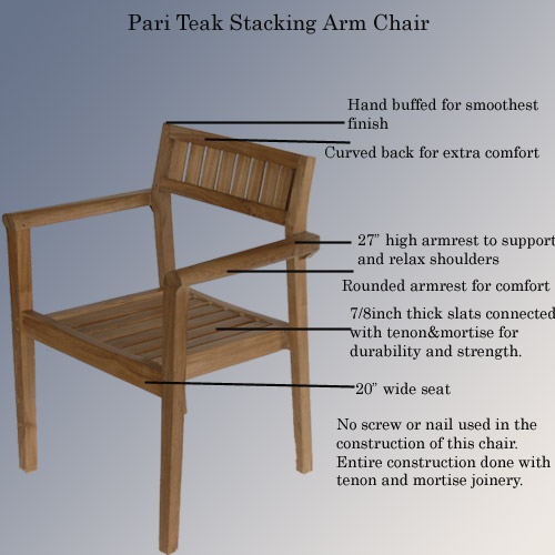 Stacking-chair-modern