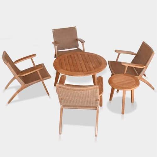 Rope-chair-lounge-set-tan