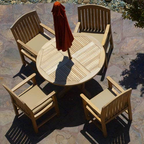 5pc dining set tigris Zaire